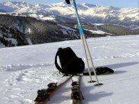 Disfruta dle esqui con nosotros