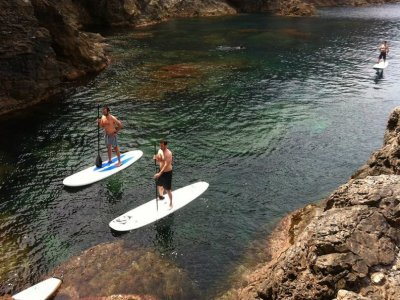 Agro Rural Surf Paddle Surf