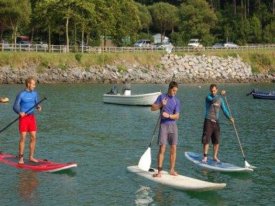 UR Urdaibai Paddle Surf