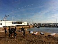 入门课程,站起来桨冲浪冲浪的专门培训