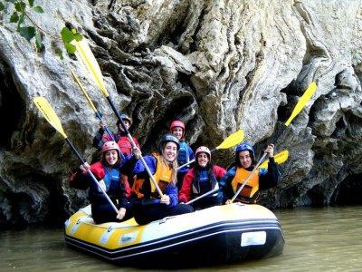Lokaventura Rafting