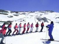 Claes de esqui
