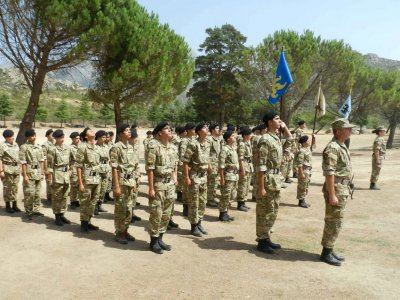 Campamento Militar El Gran Capitán