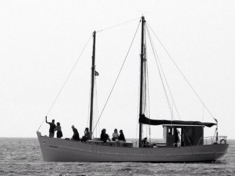 布拉瓦海岸乘船游览