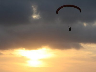 Air Born Adventures Parapente