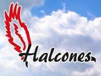 Parapente Halcones