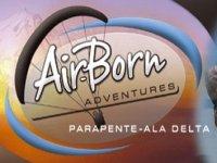 Air Born Adventures Paramotor