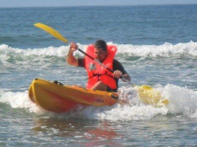 Activandalucia Kayaks