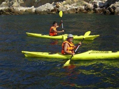 Estación Náutica L'Estartit Illes Medes Kayaks