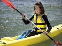 Súbete al kayak