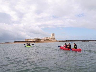 Náutica Gurri Kayaks