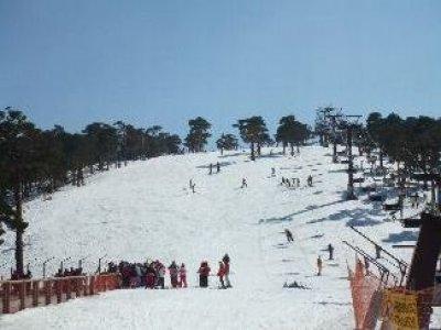 Escuela de Esqui Sierra de Madrid Esquí