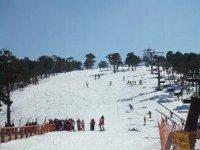 纳瓦塞拉达滑雪场我们的课程