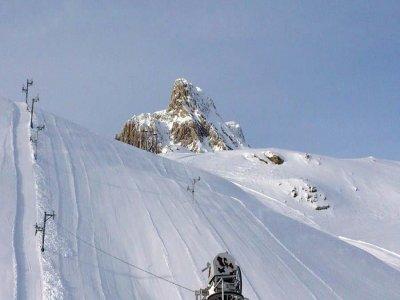 Candanchu Esquí