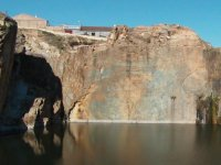 Quarries in Gerena