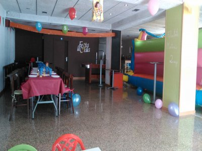 Festa La Sala