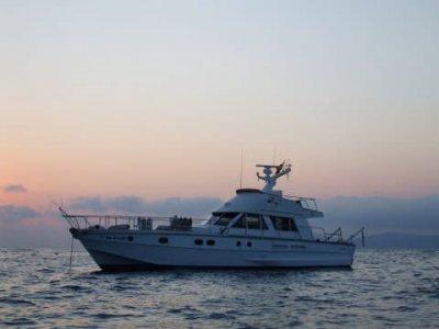 Minicruceros Puertochico Pesca