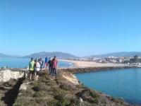Playa de Canuelos