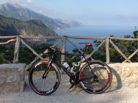 Rent your mountain or road bike