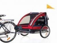 Tagalong-buggy