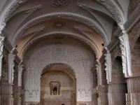 basilica de santa maria de los arcos