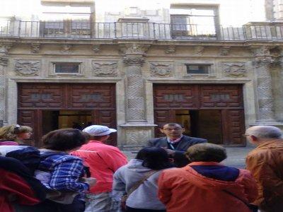 Welcome Castilla y León
