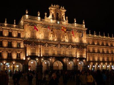 Asociación de Guías Oficiales de Turismo en Salamanca