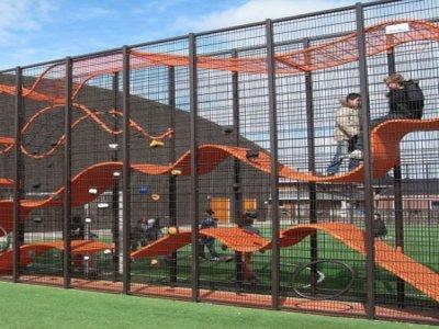 Abora Producciones Parques Infantiles