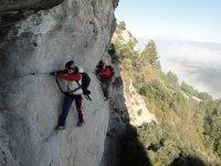 登山课程和洗礼最高浓度