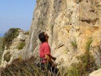 Escalada en Mallorca