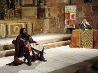 Ayllon medieval