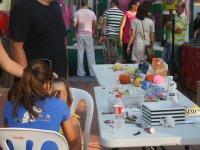 Talleres variados para los niños