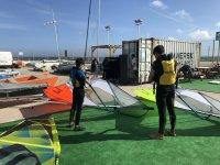 私人帆板课程