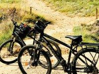 Bicis de alquiler en La Rioja