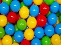 bolas del parque