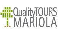 Quality Tours Mariola Valencia