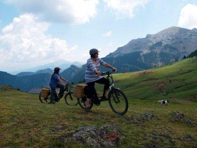Turing Cerdanya Ocio & Aventura Alquiler de Bicicletas