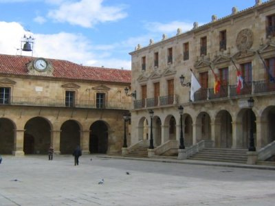 Guías de Turismo de Soria