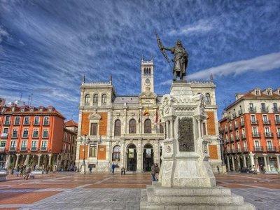 Visitas Guiadas en Valladolid