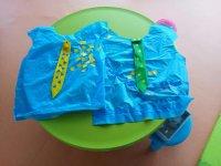 Camisetas con material reciclado