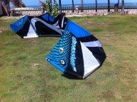 Kitesurf Kite