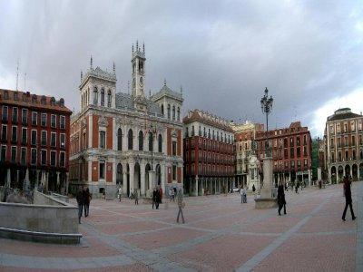María Martín Tu guía en Valladolid