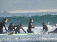 A surfear