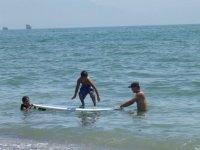 Scuola di surf