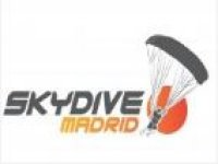 Skydive Madrid Team Building