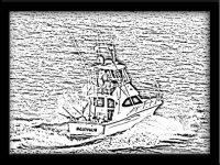Millennium Charters Pesca