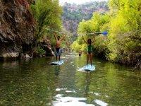Paddle Surf en Torremolinos
