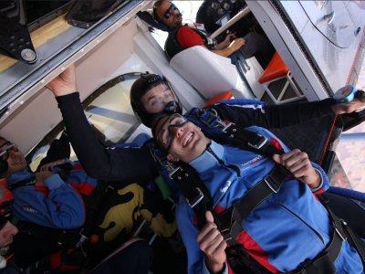 Skydive Madrid