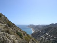 Vistas del Cabo de Gata
