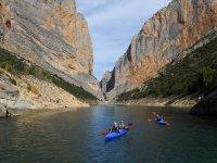 Alquiler de kayaks en rio